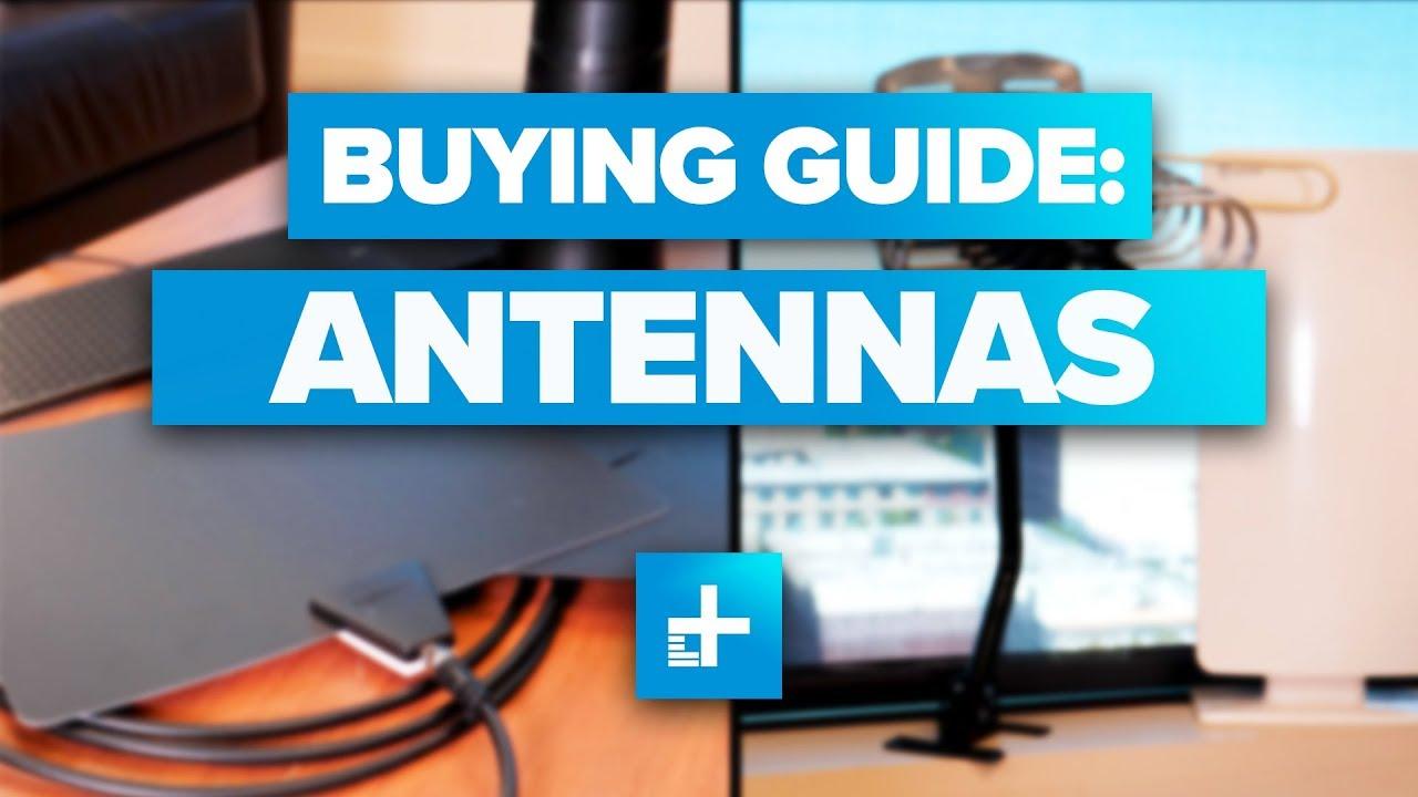 buying guide antennas youtube rh youtube com Best Flat Antenna to Buy Best Buy TV Antenna Amplifier