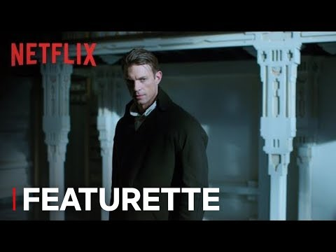 Altered Carbon   Building the World of Altered Carbon [HD]   Netflix