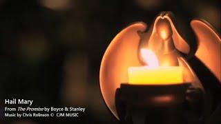 Hail Mary // CJM MUSIC // Lyric Video