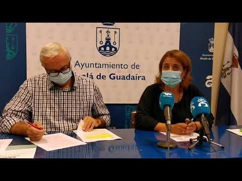 AxSí y Adelante Alcalá piden la modificación del PGOU para evitar la incineración de residuos