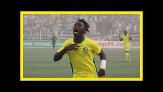 Breaking News | Lokosa, Itoya, Ohawume chase Match Day 19 VAT Wonder Goal