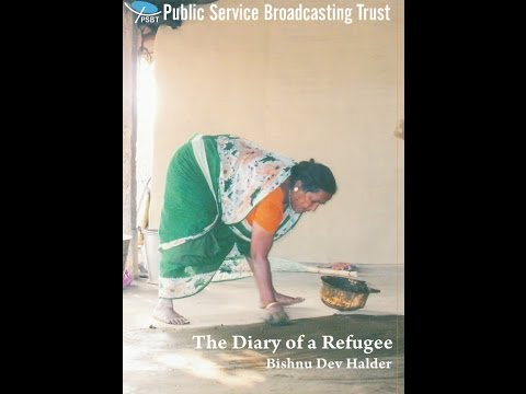 THE DIARY OF A REFUGEE