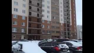 ЖК «Приморский каскад», декабрь 2014 г.(, 2015-01-12T12:26:08.000Z)