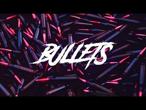 [FREE] 'BULLETS' Hard Booming 808 Gangsta Trap Type Beat Rap Instrumental | Retnik Beats