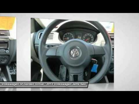 2013 Volkswagen Jetta Sedan Garden Grove CA 17925 YouTube