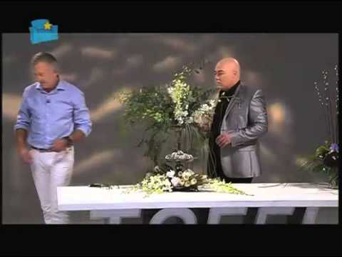 Die Nataniël Tafel: Koninklike tafel