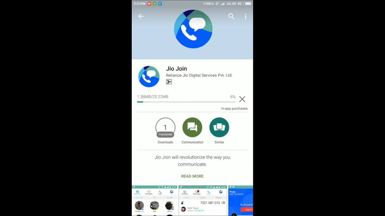 4G LTE , Redmi Note/2S / Note 3 - VOLTE Setting for Reliance JIO 4G by  Rishikesh Suryawanshi