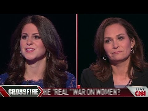 In The Crossfire: Abortion Exception For Rape?