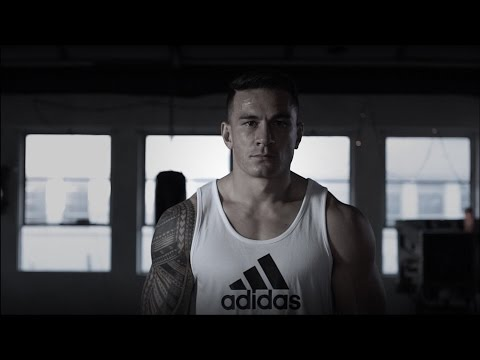 Sonny Bill Williams Rugby Tribute 2014 |Remember Me|