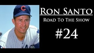 Citi Field! - MLB 13: The Show - Road To The Show - Ron Santo: Episode 24