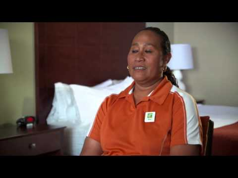 A Day in the Life - Holiday Inn®