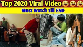 Top 2020 Viral Video/Top Viral Video/New Viral Video/Latest Viral Video