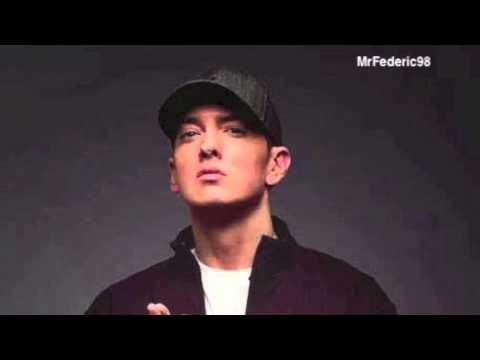 Eminem-Never Give Up.