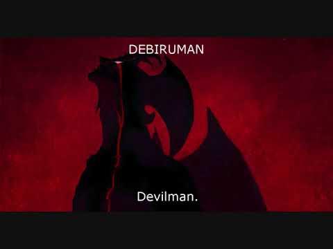 Devilman no Uta (English Subbed)