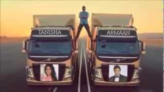 Singham 2 Movie Official Trailer Film 2014 | Ajay Devgn