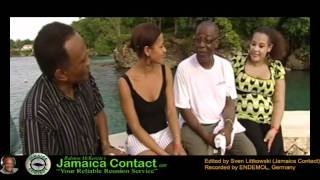 Jamaica Contact: Roy Green Case: Interview 01