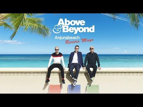 Above & Beyond: Anjunabeach Riviera Maya – January  4-6, 2019