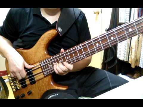 Ken Smith (켄 스미스) BT5 Sound Sample (사운드 샘플)