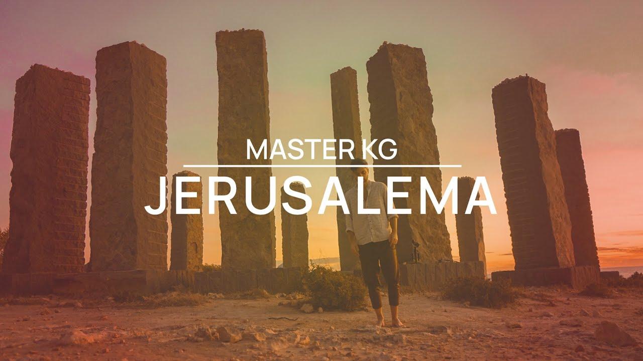 Jerusalema - Master KG - Violin Cover by Jose Asunción