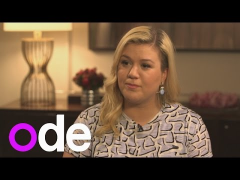Kelly Clarkson Interview: Working With Sia And John Legend On New Album Piece By Piece