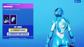 THE *NEW STORE* OF FORTNITE TODAY SEPTEMBER 8 *NEW SKIN* ASTROAATOOr... Gemini?! 😱❤