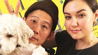 Sasha Grey on The Steebee Weebee Show [Ep 50]