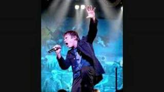 Iron Maiden - The Pilgrim Live Stockholm 2006