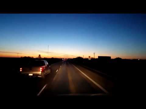 BigRigTravels LIVE! Sweetwater to Tyler, Texas Interstate 20 East-April 28, 2018