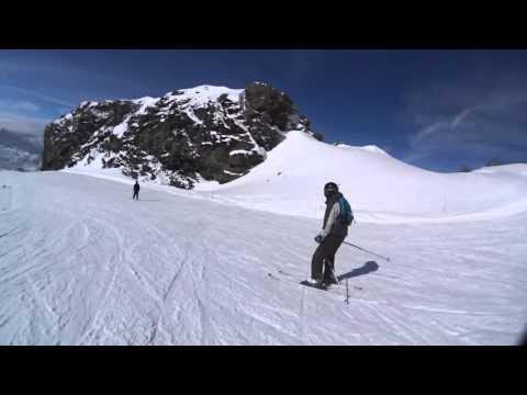 Ski Pharma Nantes 2016 - PLS Val Cenis