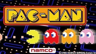 Pac-Man: NES Classic Edition Mini Review