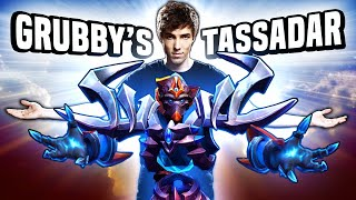 Serving Justice w/ Tass! : Rank Win EU - Heroes of the Storm 2020 Gameplay