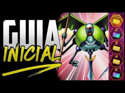 Iniciando no Duel Links! Melhor Deck/Pacote e Bilhetes SR [Yu-Gi-Oh Duel Links #118]