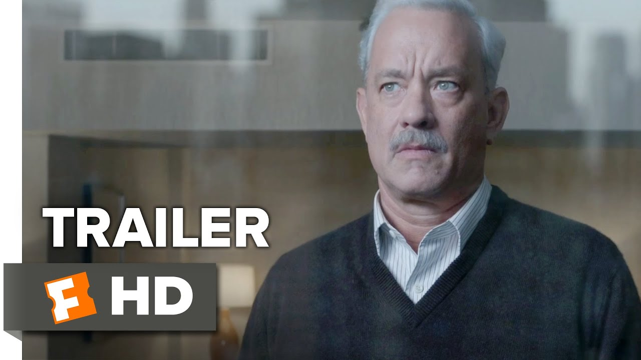 sully official trailer 1 2016 tom hanks movie youtube