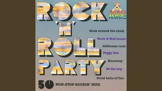 Roll On Rock 'N' Roll (Extended Version)