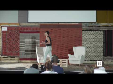 Lucy Adams, BBC @ Fifteen Seconds Festival 2017