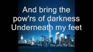 Video FOR THE LORD IS MY TOWER - SING ALONG download MP3, 3GP, MP4, WEBM, AVI, FLV Mei 2018