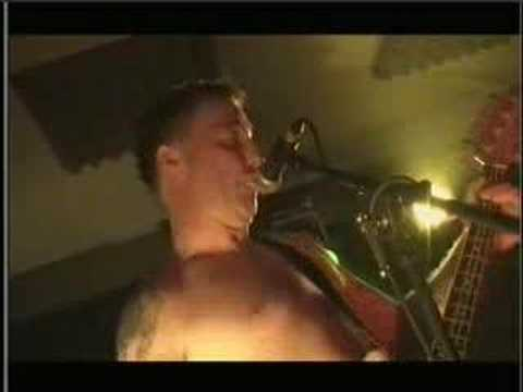 The Dave Brockie Experience