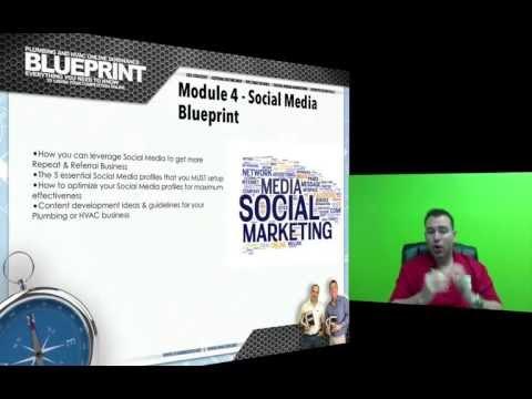 Plumber Social Media Strategies  How to use Social Meida for Plumbing & HVAC Businesses