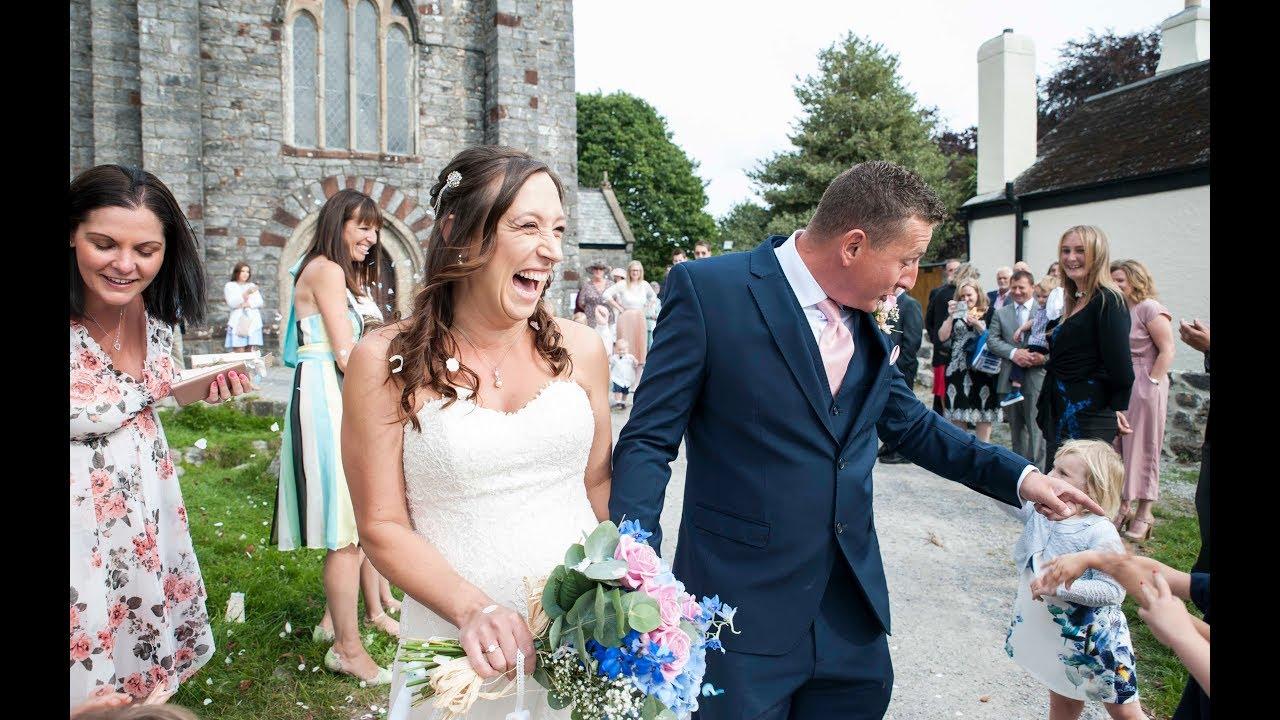 TWISTY FOCUS WEDDINGS: MARCUS & NINA
