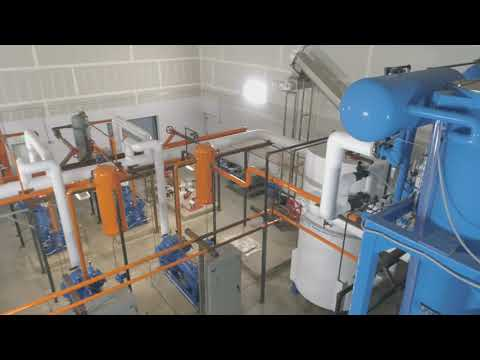 Ice Manufacturing Equipment