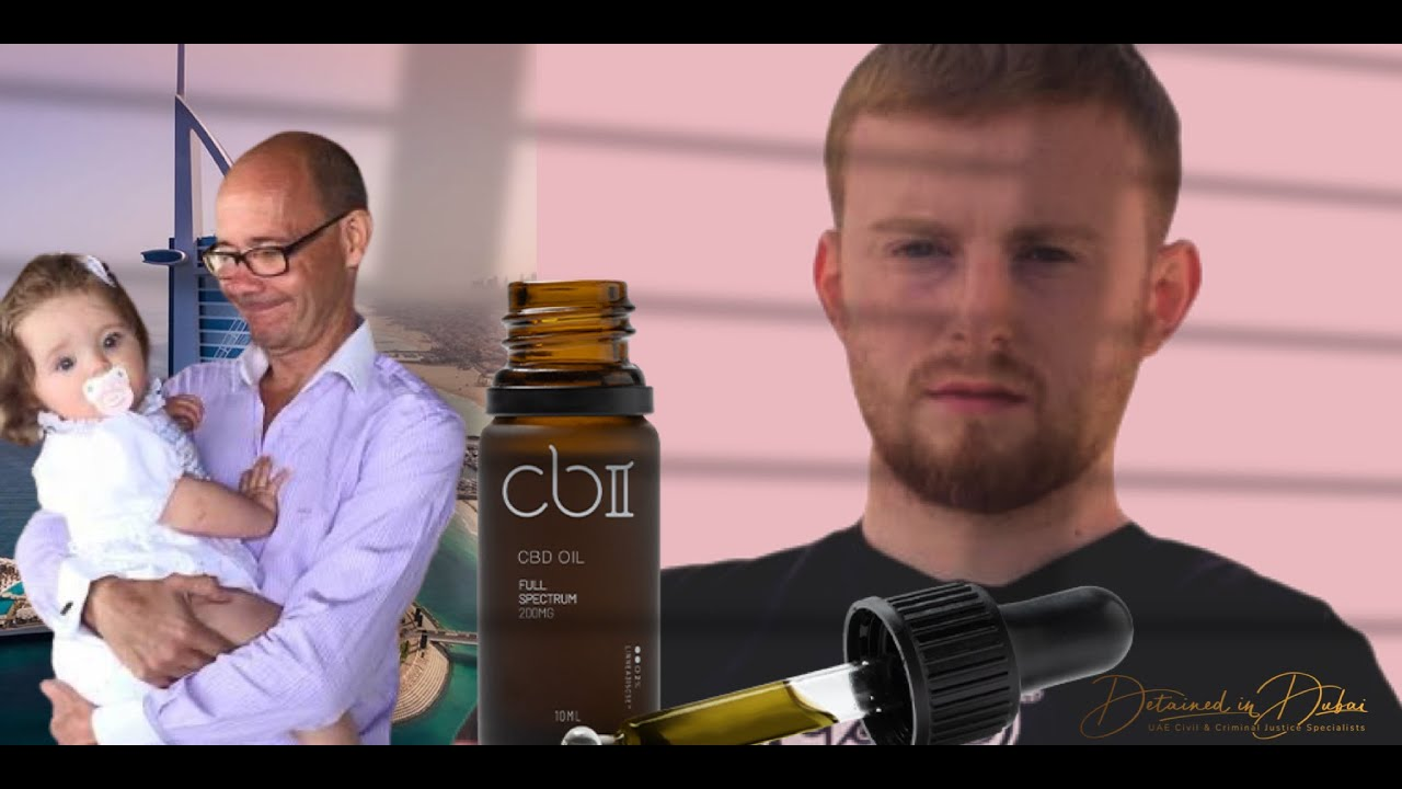 Billy Hood - what will the British FCDO do to help the footballer sentenced to 25 years for CBD oil?