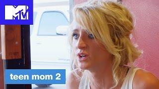 leah talks about ali s progression official sneak peek   teen mom 2 season 7b   mtv