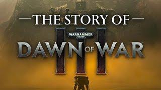 GameSpot Presents: The Making of Dawn of War 3 - Teaser Trailer