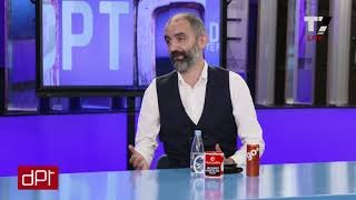 DPT, Artan Abrashi - 26.07.2021