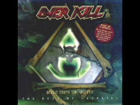 Overkill - Never Say DieCover Version