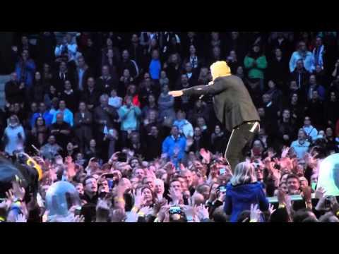 Herbert Grönemeyer - Musik nur, wenn sie laut ist | 20.06.15 Bochum
