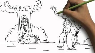 Srimad Bhagavatam Part - I