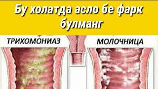 Факат айёллар курсин эркаклар курмасин