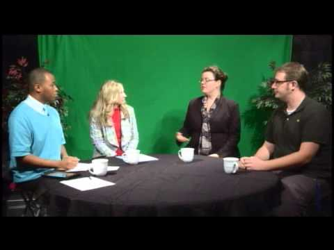 Tar Heel Teachers (Educational Panel Talk Show) - November 2014 Episode