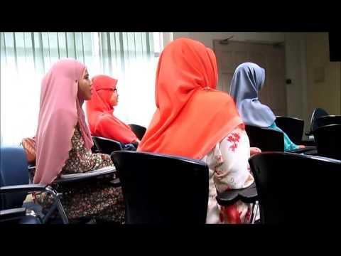 Pengajaran Bahasa Arab  kalam